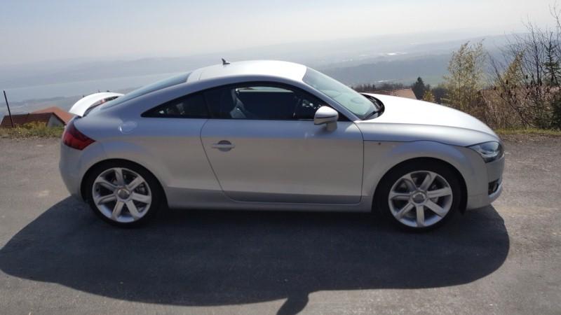 Présentation de mon TT Audi_t10