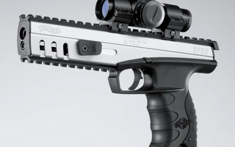 Vos opinions sur le Walther sp-22 Sp2210