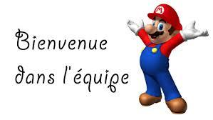 Présentation de Louis le bourguignon N16