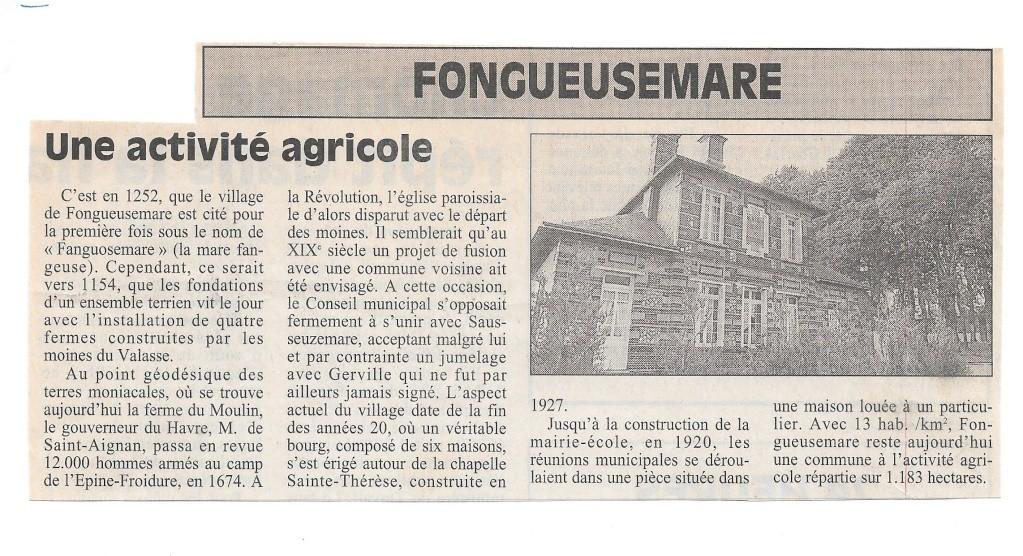 Histoire des communes - Fongueusemare 116