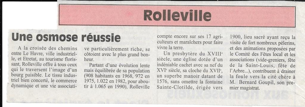 Histoire des communes - Rolleville 118