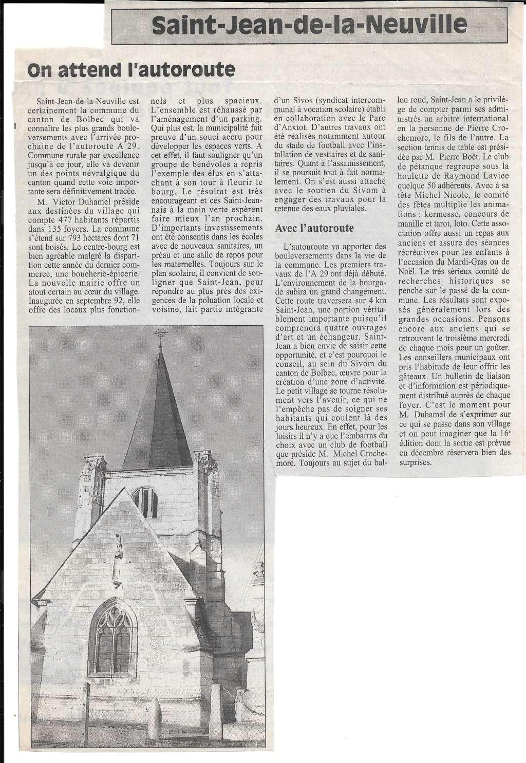 Histoire des communes - Saint-Jean-de-la-Neuville 122
