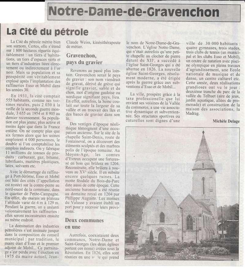 Histoire des communes - Notre-Dame-de-Gravenchon 124