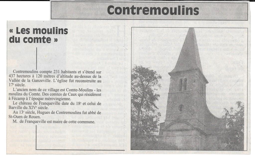 Histoire des communes - Contremoulins 135