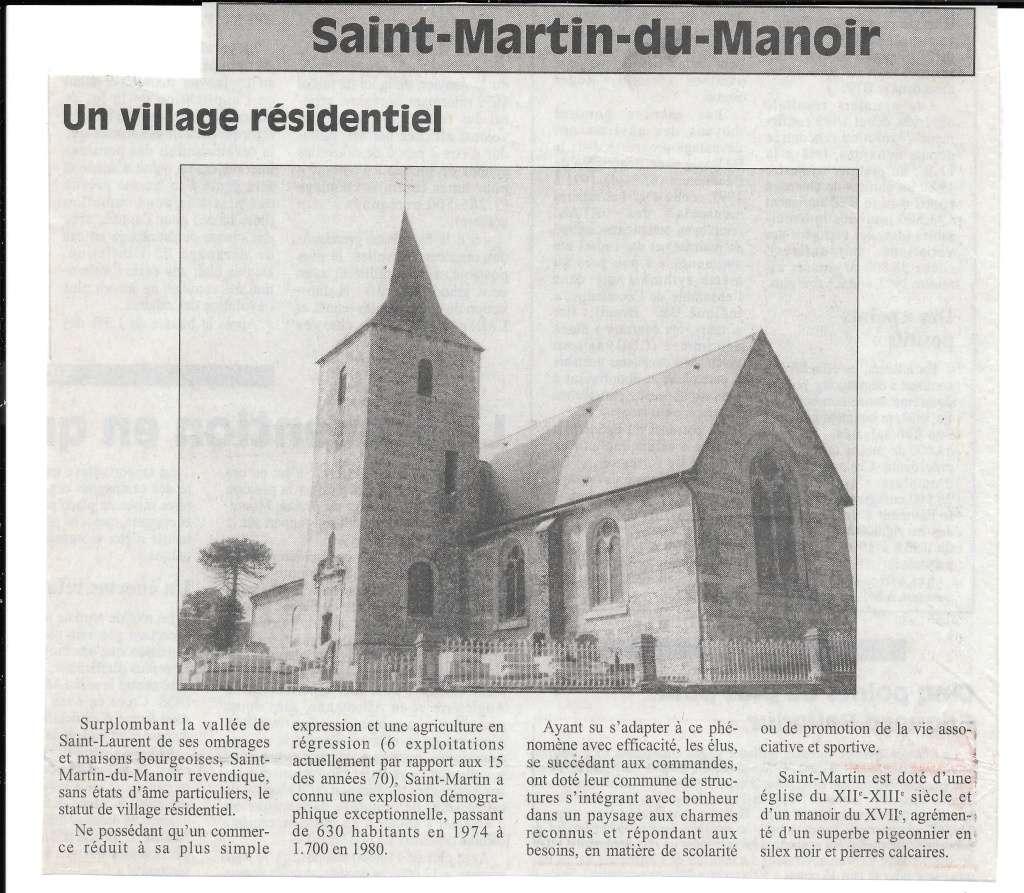 Histoire des communes - Saint-Martin-du-Manoir 138
