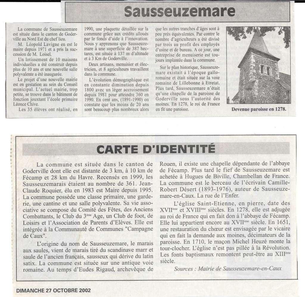 Histoire des communes - Sausseuzemare 1__211