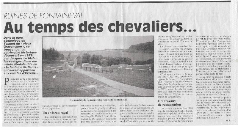 Histoire des communes - Notre-Dame-de-Gravenchon 226