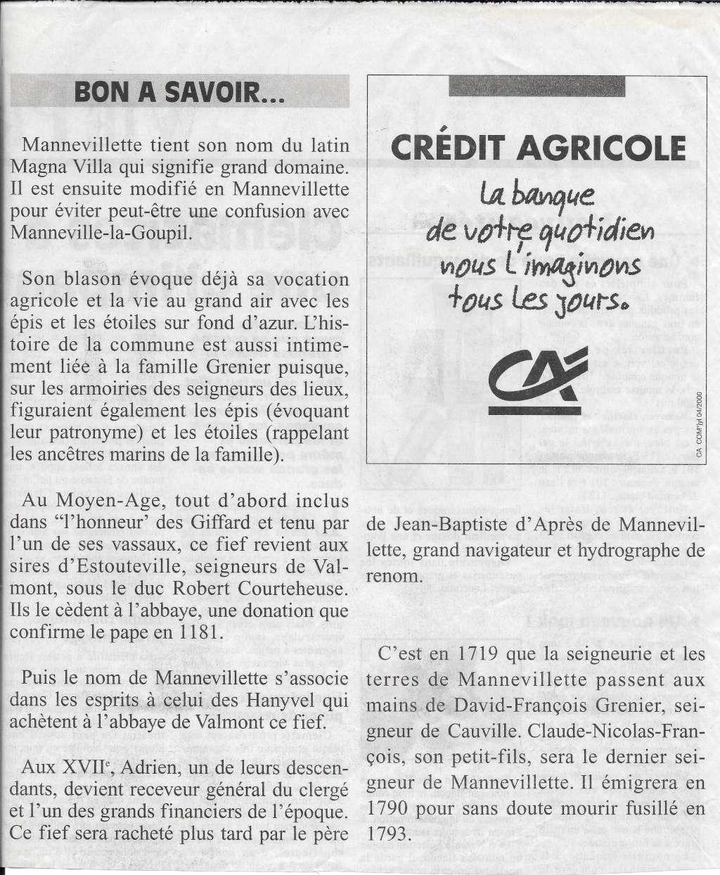 Histoire des communes - Mannevillette 228