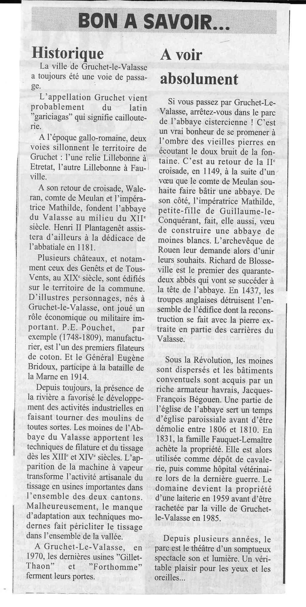 Histoire des communes - Gruchet-le-Valasse 229