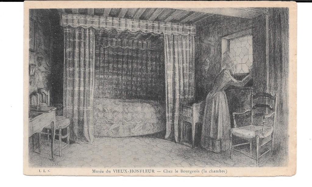 Racines à Honfleur 237