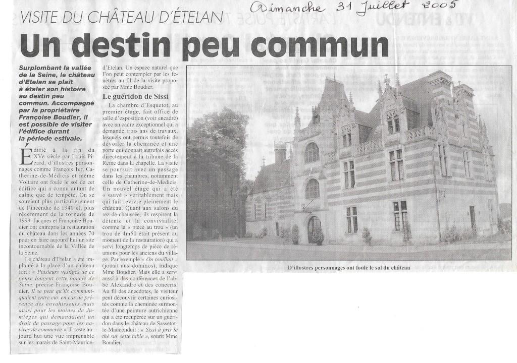 Histoire des communes - Saint-Maurice-d'Etelan 312