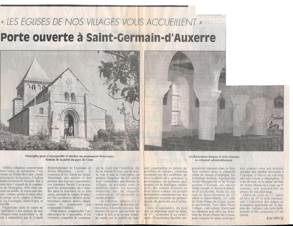 Histoire des communes - Manéglise 325