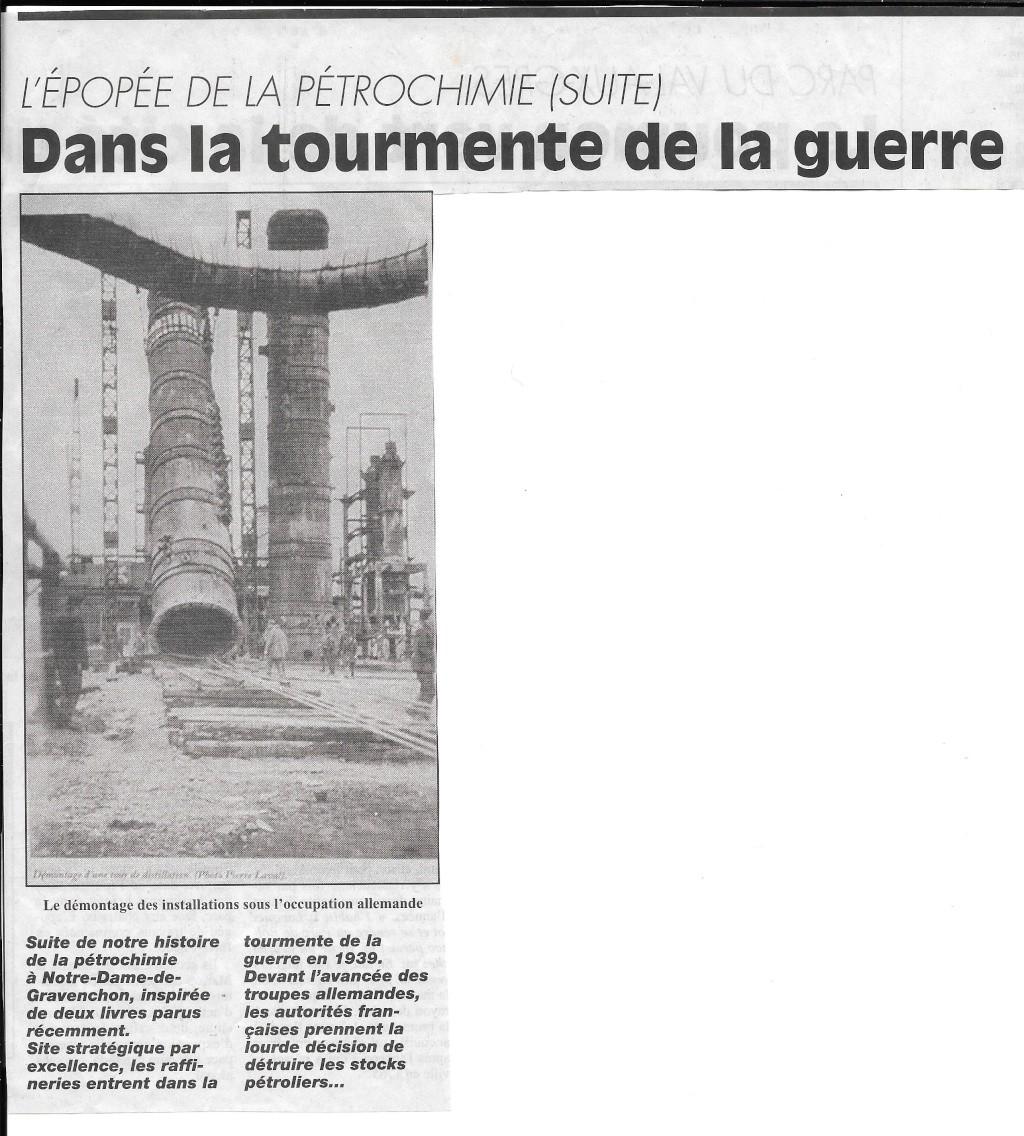Histoire des communes - Notre-Dame-de-Gravenchon 413