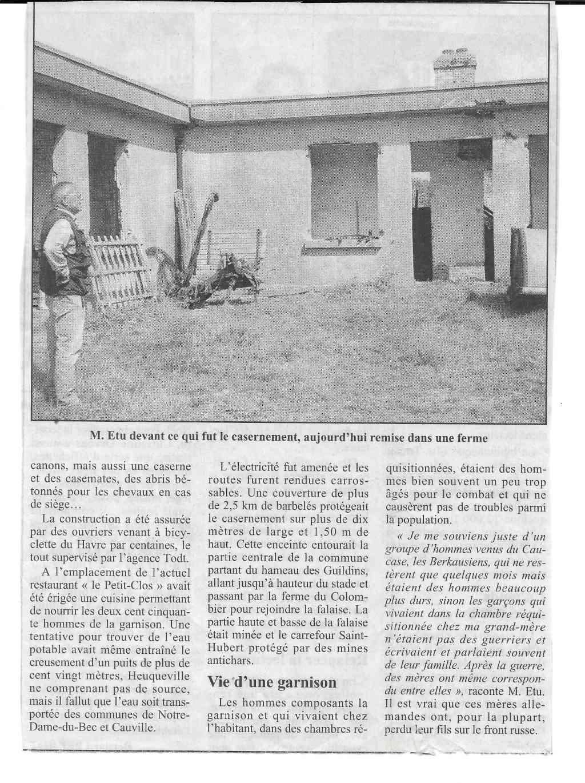 Histoire des communes - Heuqueville 430