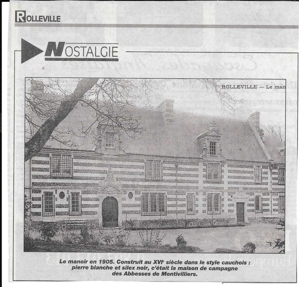 Histoire des communes - Rolleville 512