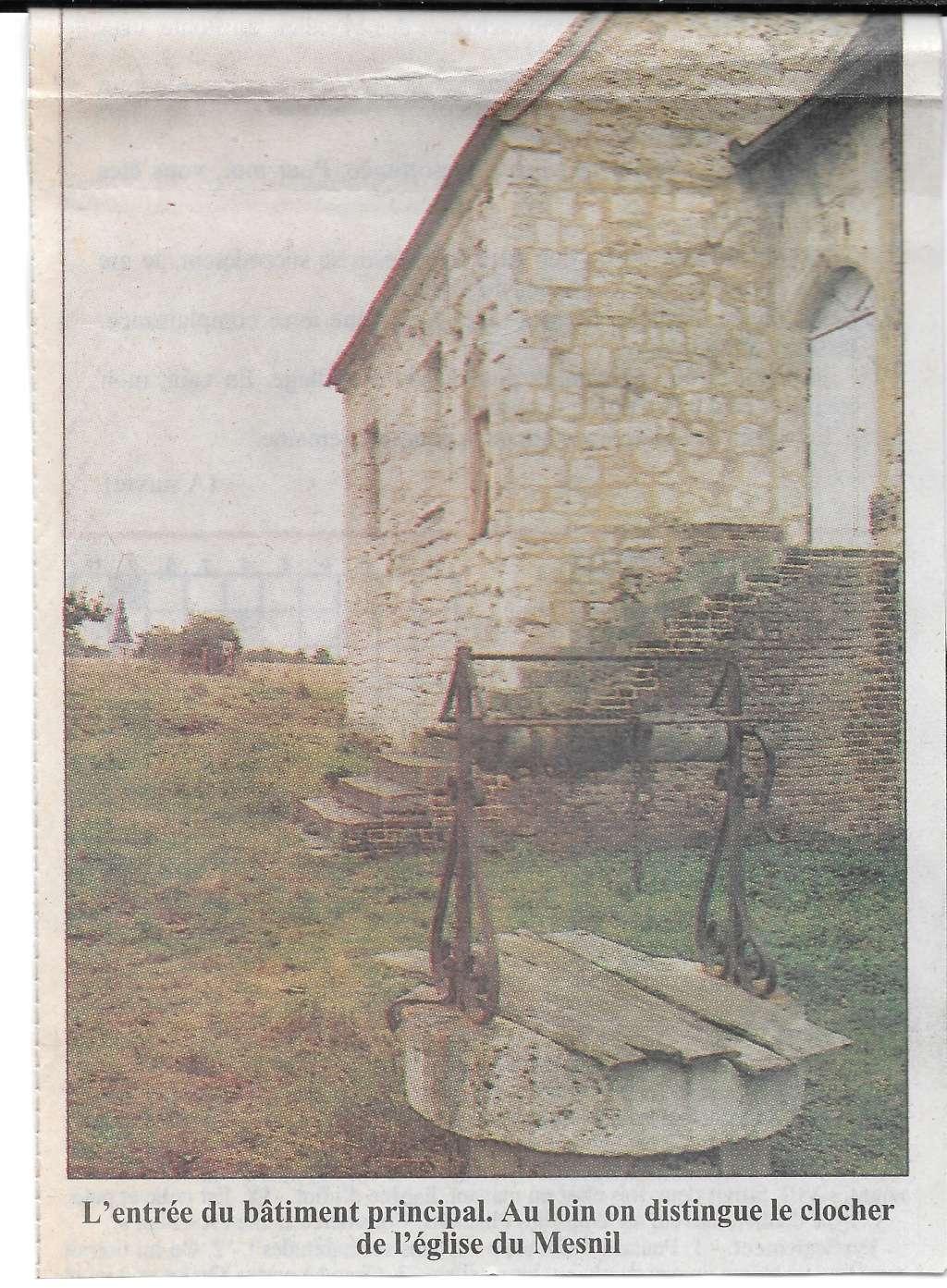 Histoire des communes - Jumièges 516