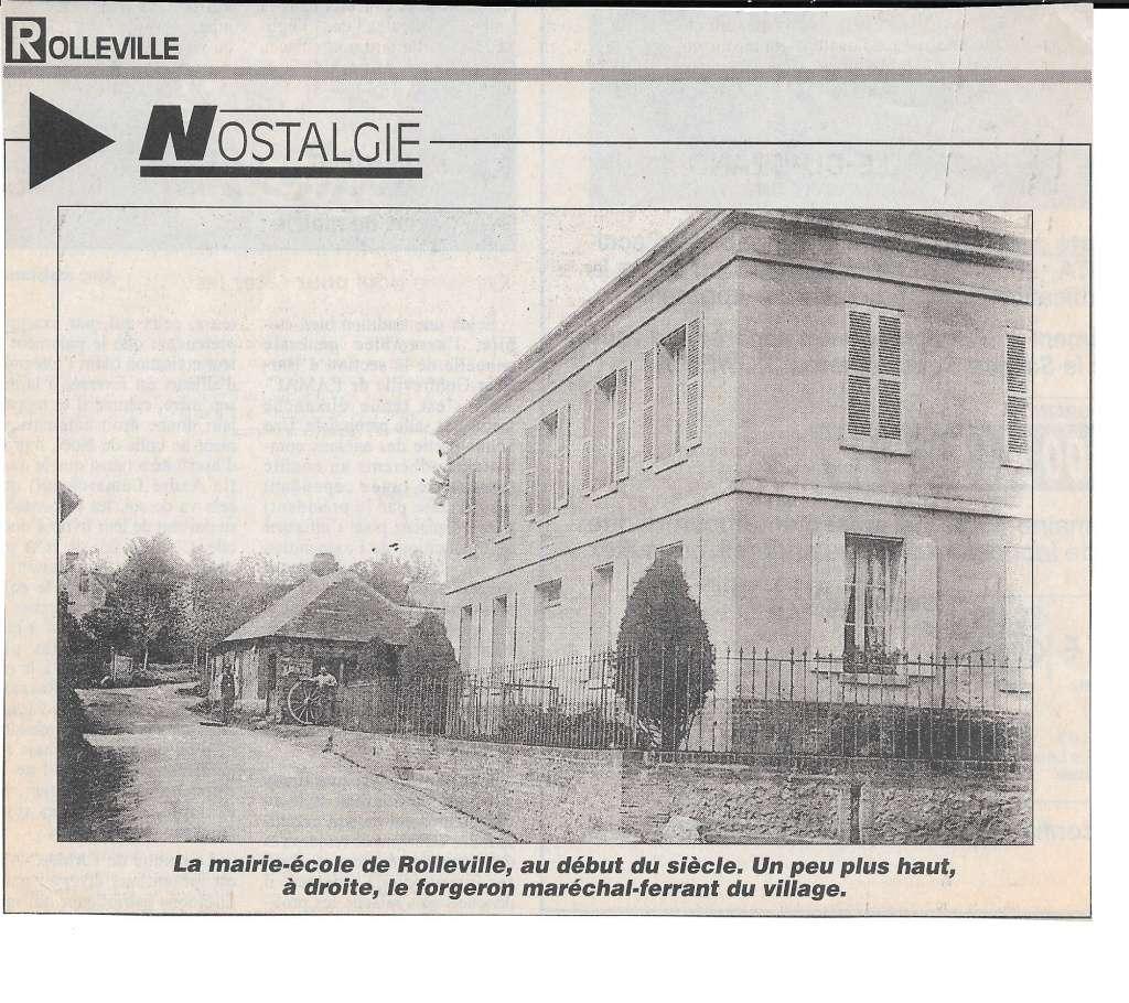 Histoire des communes - Rolleville 710