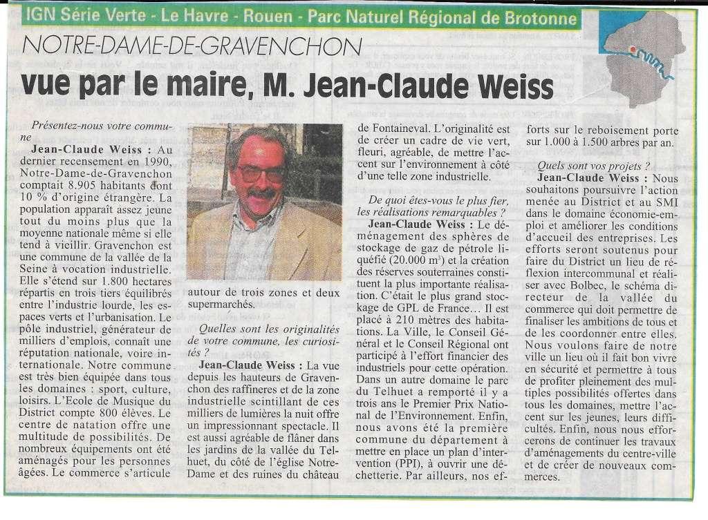 Histoire des communes - Notre-Dame-de-Gravenchon 711