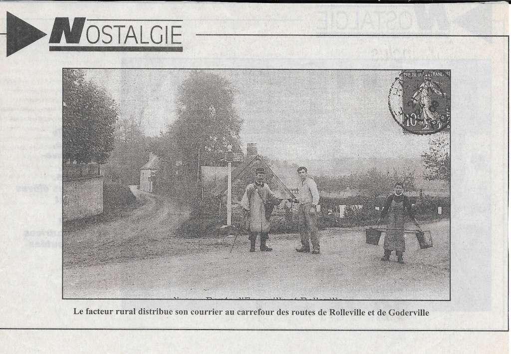 Histoire des communes - Rolleville 910