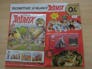 Le Village Asterix - Hachette-Collections (2016) - Page 4 Hachet10