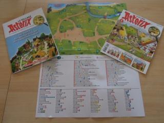 Le Village Asterix - Hachette-Collections (2016) - Page 4 Hachet13