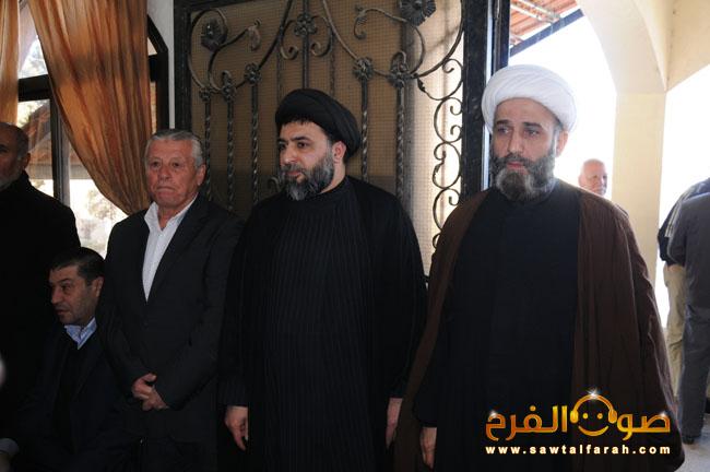 ذكرى أسبوع المرحوم علي الشيخ موسى عليان 110