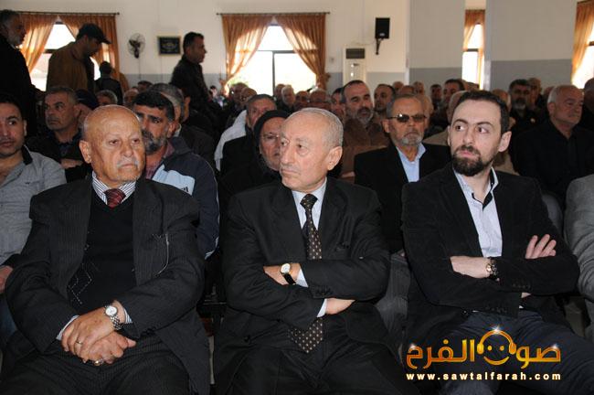 ذكرى أسبوع المرحوم علي الشيخ موسى عليان 610