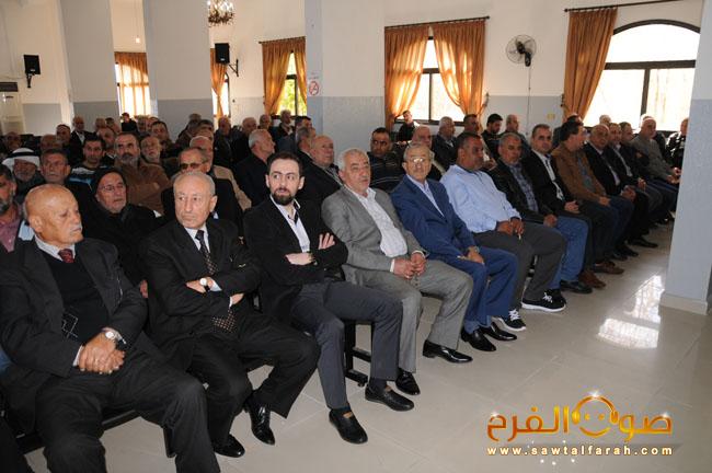 ذكرى أسبوع المرحوم علي الشيخ موسى عليان 810