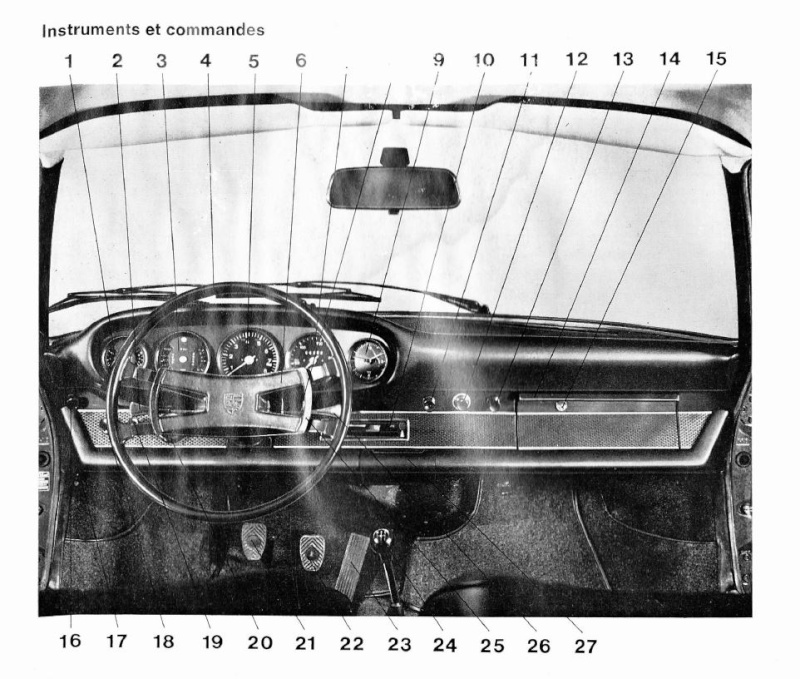 Reconstruction Porsche Targa 1970 - Page 3 Essuie10