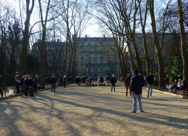 Choses vues dans le jardin du Luxembourg, à Paris - Page 4 1eres_12