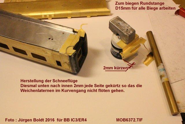 DSB mal was modernes - die Gummischnauze - Seite 3 Mob63713