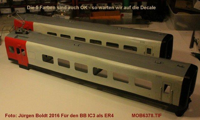 DSB mal was modernes - die Gummischnauze - Seite 3 Mob63715