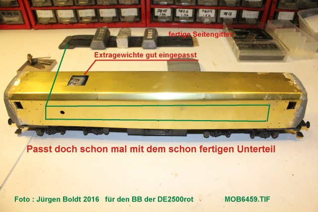 Das dritte Projekt 2014 - Die Henschel-BBC DE2500 Lok in 0 - Seite 3 Mob64512