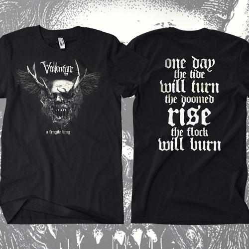Tee-shirts  Afk11