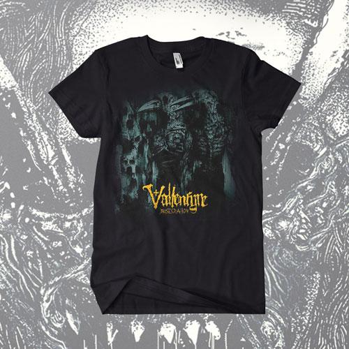 Tee-shirts  V_dese10