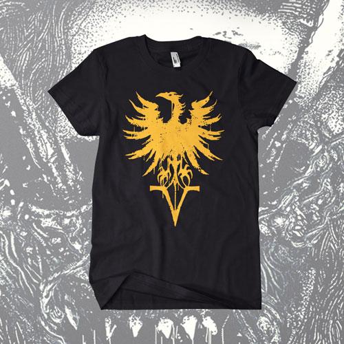 Tee-shirts  V_logo10