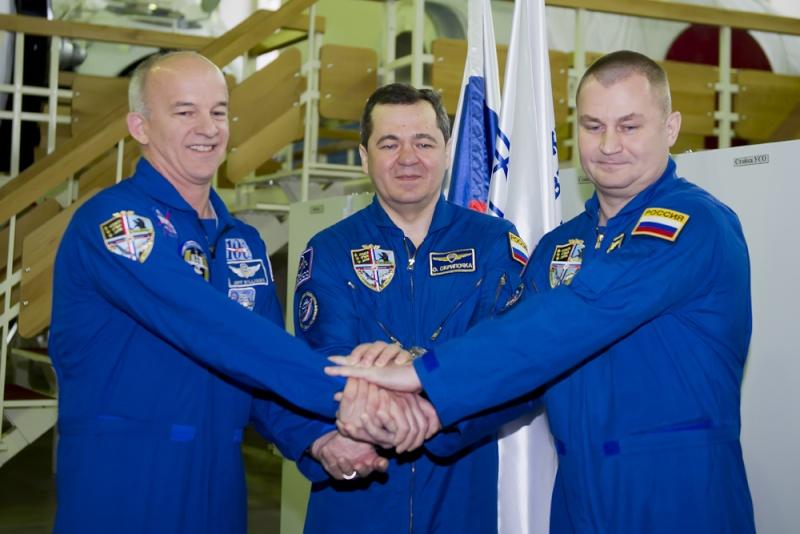 Soyouz-FG (Soyouz TMA-20M) - 18.03.2016 Soyuz-16