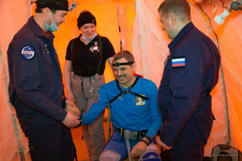 Lancement et retour sur terre de Soyouz TMA-18M  - Page 11 Soyuz-36