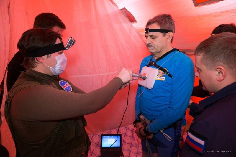 Lancement et retour sur terre de Soyouz TMA-18M  - Page 11 Soyuz-37