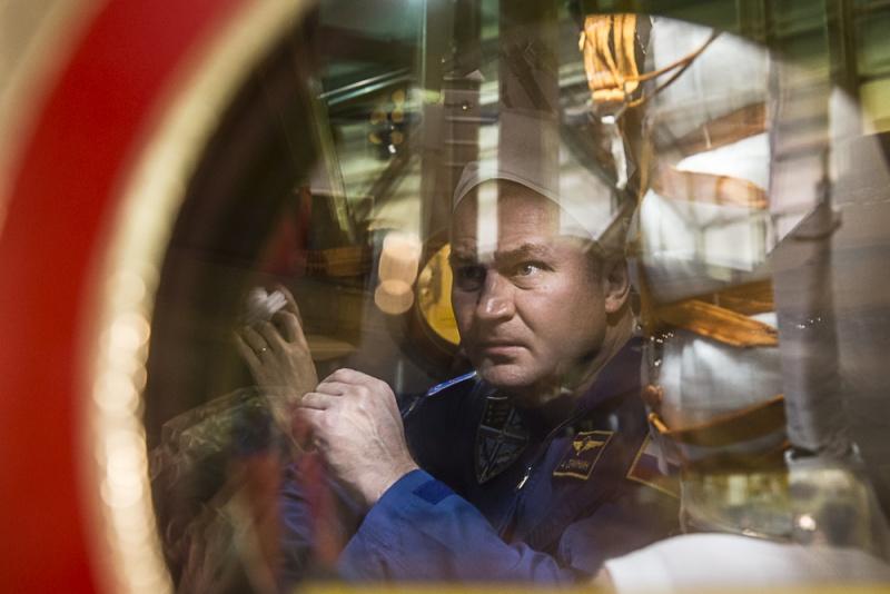 Soyouz-FG (Soyouz TMA-20M) - 18.03.2016 Soyuz-42