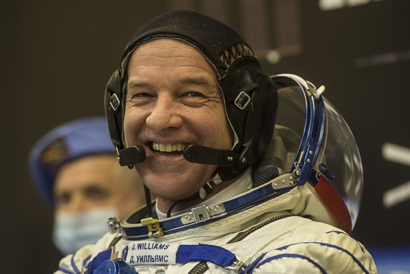 Soyouz-FG (Soyouz TMA-20M) - 18.03.2016 Soyuz-46