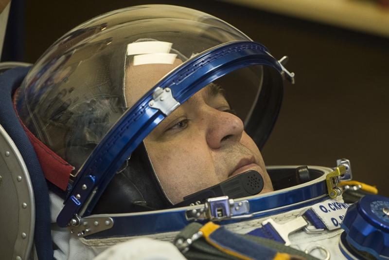 Soyouz-FG (Soyouz TMA-20M) - 18.03.2016 Soyuz-47