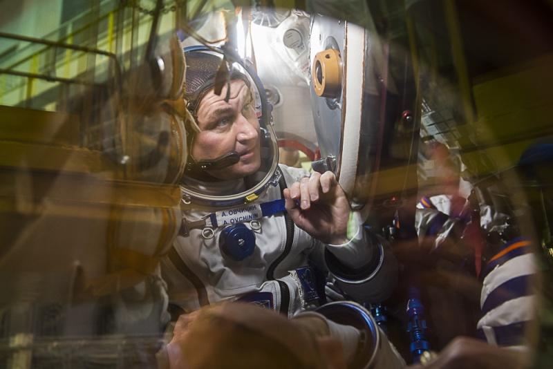 Soyouz-FG (Soyouz TMA-20M) - 18.03.2016 Soyuz-50