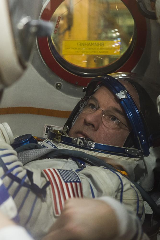 Soyouz-FG (Soyouz TMA-20M) - 18.03.2016 Soyuz-51