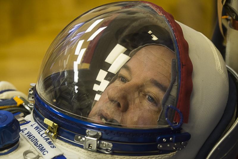 Soyouz-FG (Soyouz TMA-20M) - 18.03.2016 Soyuz-53