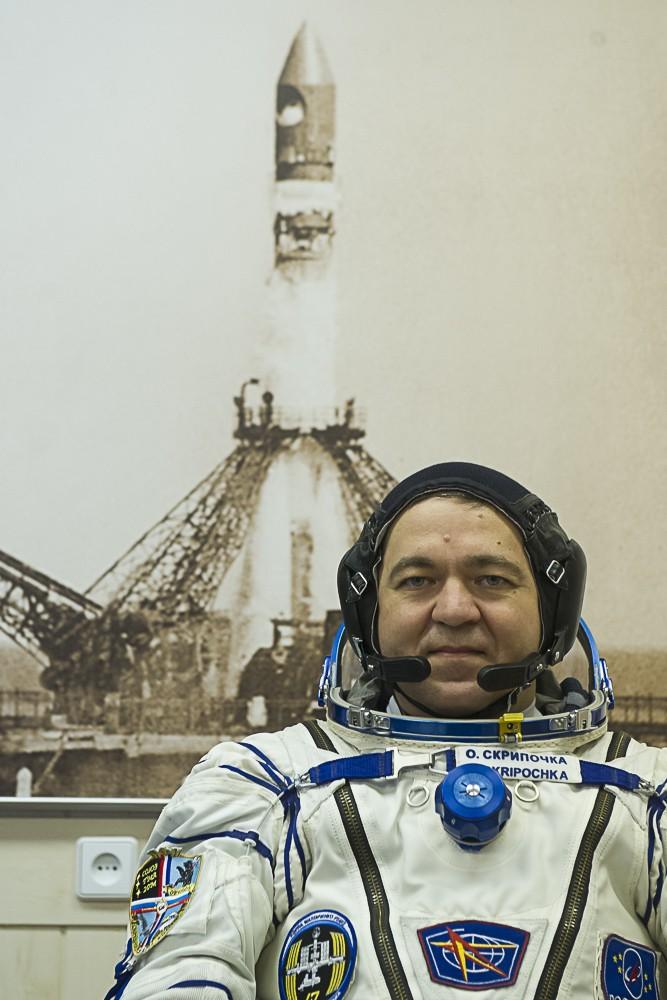 Soyouz-FG (Soyouz TMA-20M) - 18.03.2016 Soyuz-54