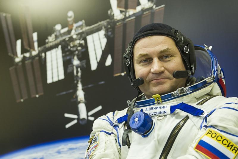 Soyouz-FG (Soyouz TMA-20M) - 18.03.2016 Soyuz-61