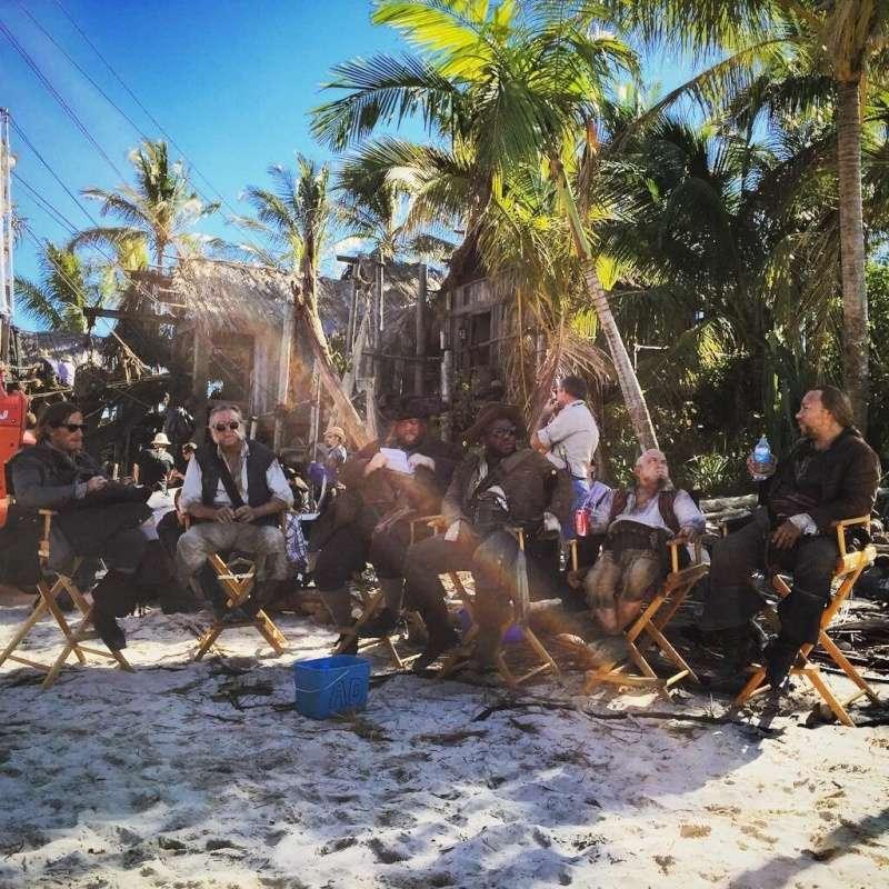 Pirates des Caraïbes 5 : DEAD MEN TELL NO TALES ☠ Img_2013