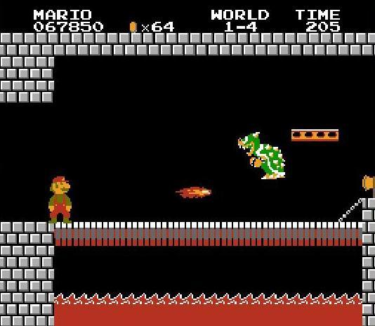 Super Mario Bros ( Nes ) 57098-10