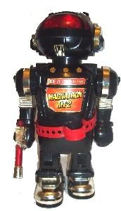 Les jeux & jouets des 80 et 90  Robot_10